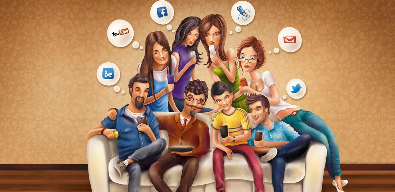Devir Sosyal Medya Devri