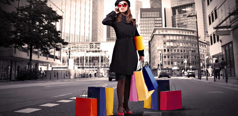 E-Ticarette Kadın Faktörü